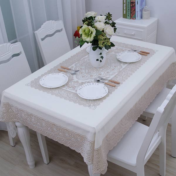 WANTU PVC Table Cloth 1804