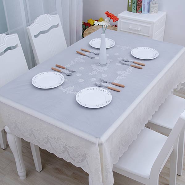 WANTU PVC Table Cloth 1802
