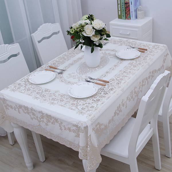WANTU PVC Table Cloth 1803