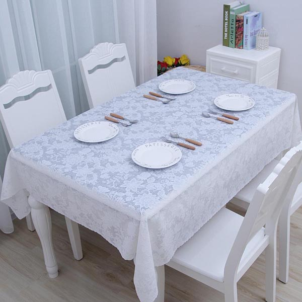 WANTU PVC Table Cloth 1805