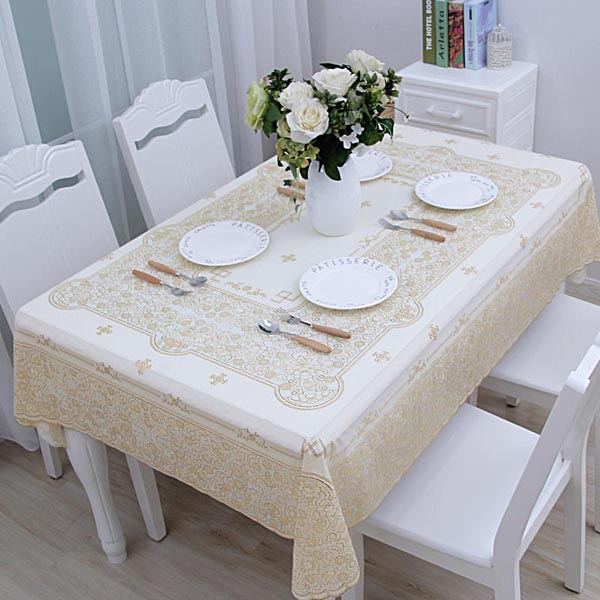 WANTU PVC Table Cloth 1806