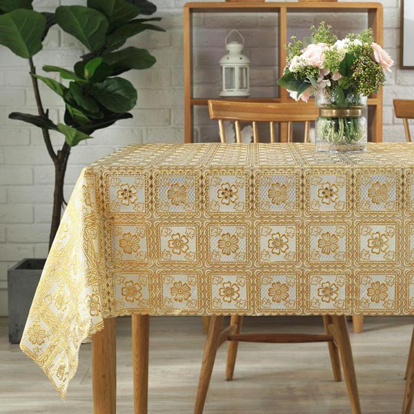 WANTU PVC Table Cloth Roll JL137-1