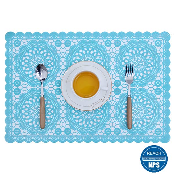 WANTU Hard PVC Placemats H02