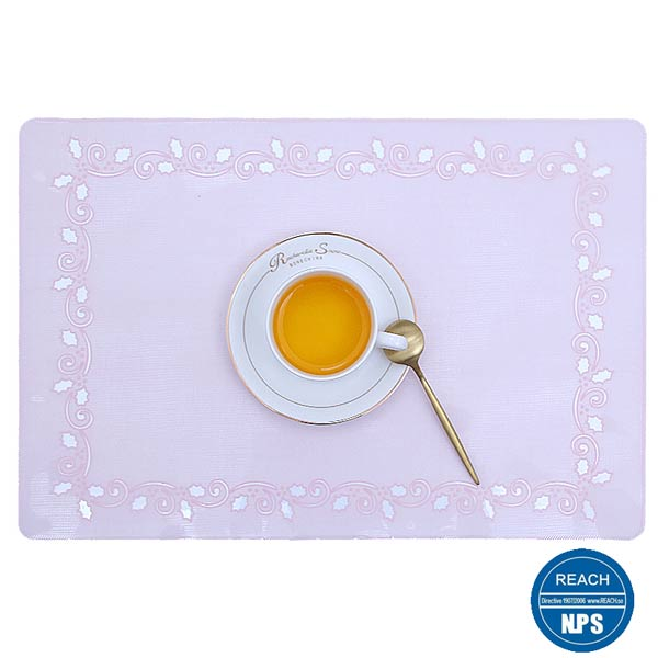 WANTU Hard PVC Placemats H05