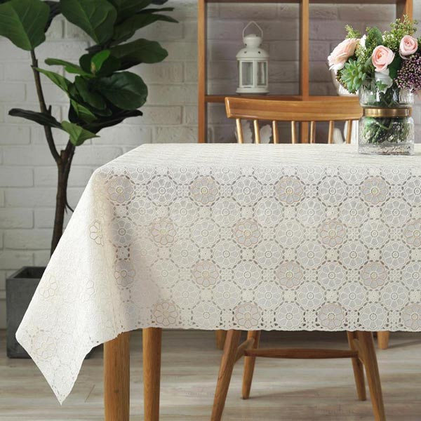 WANTU PVC Table Cloth Roll JL461