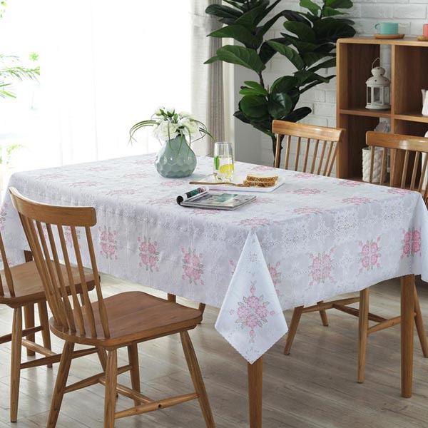 WANTU PVC Table Cloth Roll JL489
