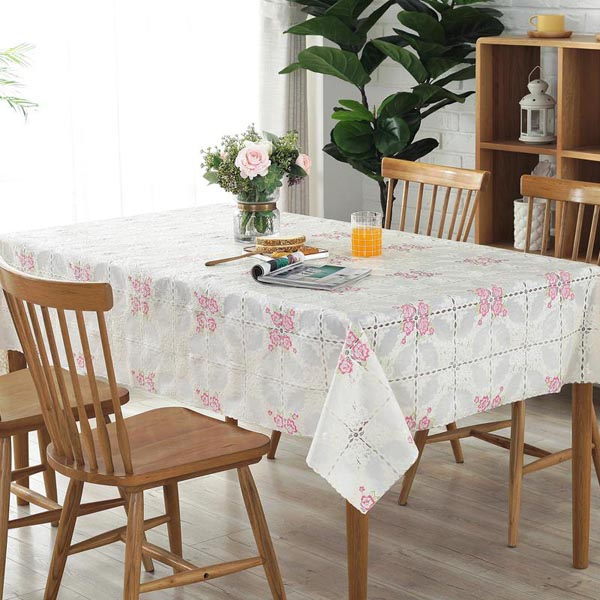 WANTU PVC Table Cloth Roll JL502